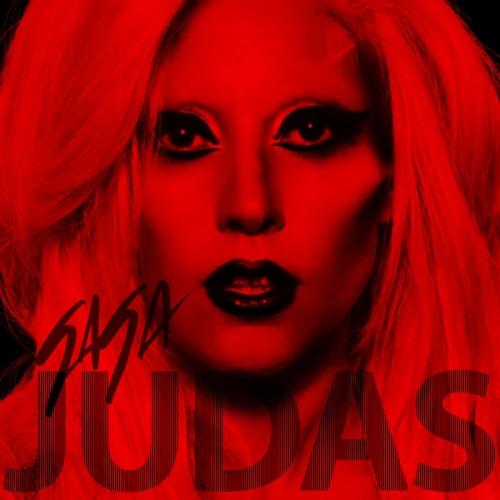 Lady-GaGa-Judas-FanMade-ludingirra.jpg